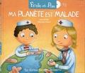 Sandrine Bosc - Ma planète est malade. 1 CD audio