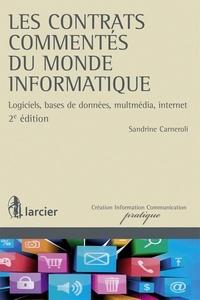 Deedr.fr Les contrats commentés du monde informatique - Logiciels, bases de données, multimédia, internet Image