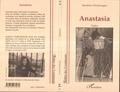 Sandrine Charlemagne - Anastasia - theatre.