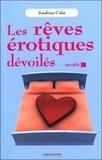 Sandrine Colas - Les rêves érotiques dévoilés.