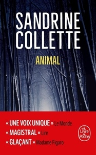 Sandrine Collette - Animal.