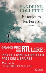 Téléchargement ebookee gratuit en ligne Et toujours les Forêts 9782709666152 PDF par Sandrine Collette