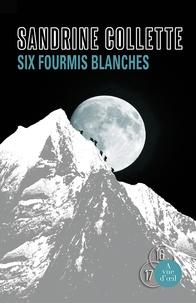 Rhonealpesinfo.fr Six fourmis blanches Image