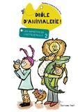 Sandrine Combe et Emilie Nivou - Les saynètes de Lisette et Paulo Tome 2 : Drôle d'animalerie !.