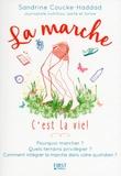 Sandrine Coucke-Haddad - La marche - C'est la vie.