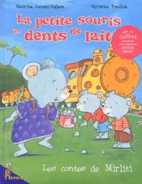 Sandrine Deredel-Rogeon - La petite souris des dents de lait.