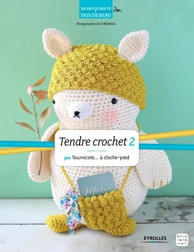 Tendre crochet - 9782212326154 - 6,99 €