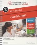 Sandrine Dias et Barbara Nowak - Bien débuter - Cardiologie - Rôle de l'IDE.