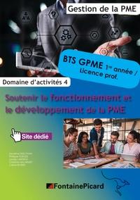 Domaine dactivités 4 Soutenir le fonctionnement et le développement de la PME BTS GPME 1re année/licence professionnelle.pdf