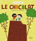 Sandrine Dumas-Roy et Nicolas Gouny - Le chocolat.