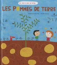 Les pommes de terre - Sandrine Dumas-Roy | Showmesound.org