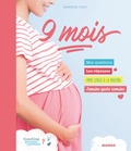 Sandrine Dury - 9 mois.