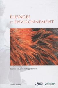 Ucareoutplacement.be Elevage et environnement Image