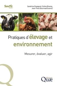 Pratiques délevage et environnement - Mesurer, évaluer, agir.pdf