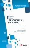 Sandrine Ferrand - Les accidents du travail et maladies professionnelles - Gestion - Tarification - Contentieux.