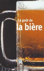 Sandrine Fillipetti et Fédor Dostoïevski - Le goût de la bière.