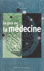 Sandrine Fillipetti - Le goût de la médecine.