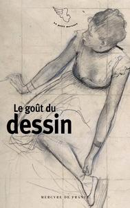 Sandrine Fillipetti - Le goût du dessin.