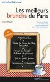 Sandrine Fillipetti - Les meilleurs brunch de Paris.
