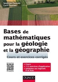 Bases de mathématiques pour la géologie et la géographie - Cours et exercices.pdf