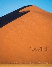 Sandrine Gayet et Pascale Béroujon - Namibie.