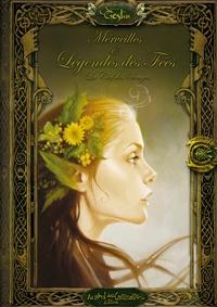 Sandrine Gestin - Merveilles et légendes des fées - La clef des songes.