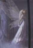 Sandrine Gestin - Notes-book Le temps des fées.