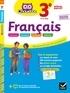 Sandrine Girard et Hélène Maggiori - Français 3e Spécial brevet - cahier d'entraînement et de révision.