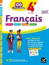 Sandrine Girard et Hélène Maggiori - Français 4e.