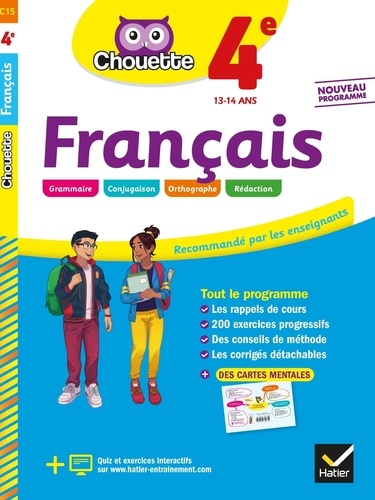 Français 4e