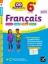 Sandrine Girard et Thierry Marquetty - Français 6e - cahier d'entraînement et de révision.