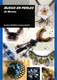 Sandrine Guédon et Virginie Guyot - Bijoux en perles de Murano.