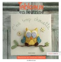 Tableaux en feutrine - Bestiaire en couture créative.pdf