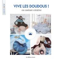 Deedr.fr Vive les doudous! en couture créative Image