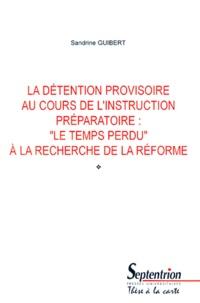 Sandrine Guibert - .