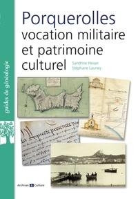 Birrascarampola.it Porquerolles : vocation militaire et patrimoine culturel Image