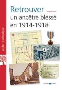 Retrouver un ancêtre blessé en 1914-1918.pdf