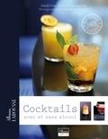 Sandrine Houdré-Grégoire - Cocktails avec et sans alcool.