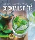 Sandrine Houdré-Grégoire - Cocktails d'été.