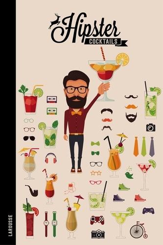 Hipster Cocktails - 9782035923837 - 10,99 €