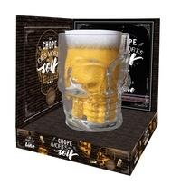 Ebook format de texte téléchargement gratuit La chope des morts de soif  - 20 cocktails à base de bière. Avec 1 chope de bière PDF PDB RTF en francais 9782035956019 par Sandrine Houdré-Grégoire