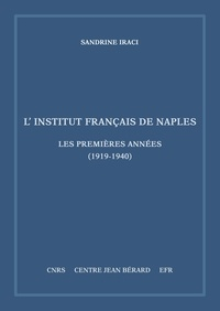 L'Institut français de Naples - Les premières années.pdf
