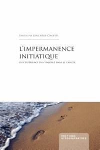 Rhonealpesinfo.fr L'impertinence initiatique - Ou l'expérience du conjoint dans le cancer Image