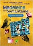 Sandrine Joseph-Noël Trassy et Laurence Schluth - Madeleine et la Samaritaine - La photo volée.