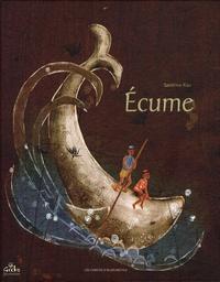 Sandrine Kao - Ecume.