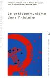 Sandrine Kott - Le postcommunisme dans l'histoire.