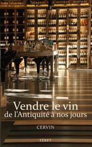 Rhonealpesinfo.fr Vendre le vin de l'Antiquité à nos jours Image