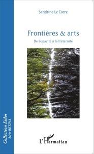 Openwetlab.it Frontières & arts - De l'opacité à la fraternité Image