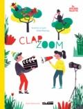 Sandrine Le Guen et Chloé Perarnau - Clap zoom.