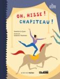 Sandrine Le Guen - Oh, hisse ! chapiteau.